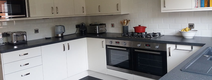New Fitted Kitchen | Ashford Kent