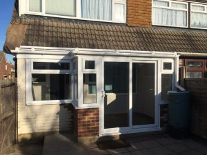 Ashford Home Extension After