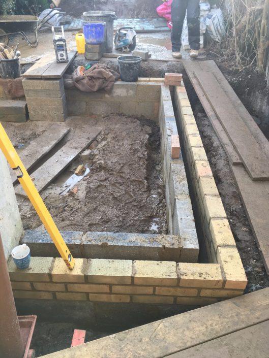 Home Extension (Work in Progress)