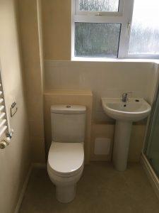 Tenterden Bathroom (After)