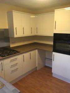 Tenterden Kitchen (After)